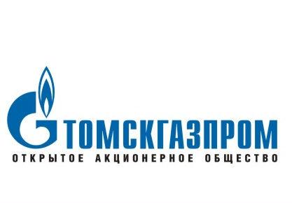 Томскгазпром